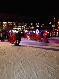 Brades Ski Trip Day 3 Shenstone Lodge School