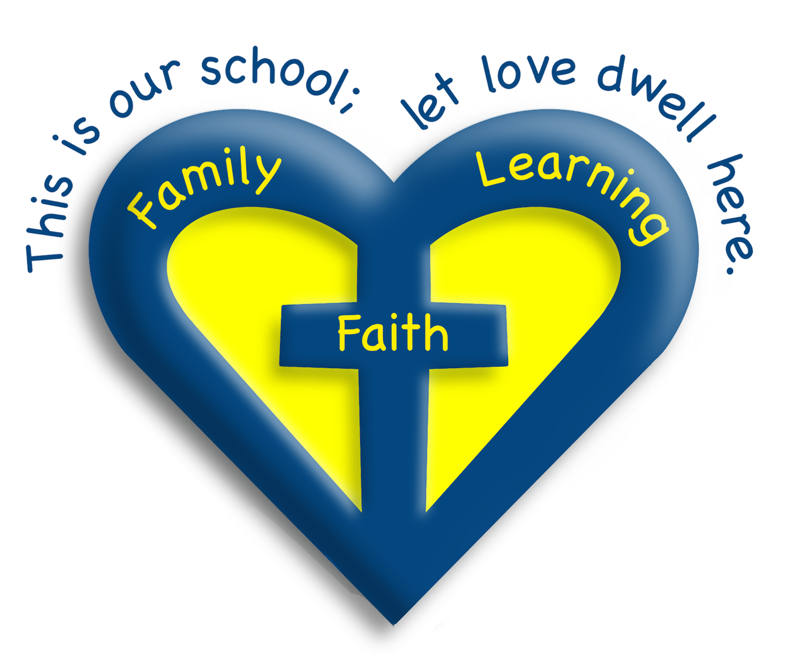 St Anne's & St Joseph's RC Primary School