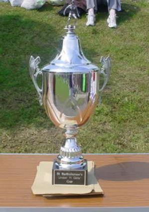 St Bart's Cup