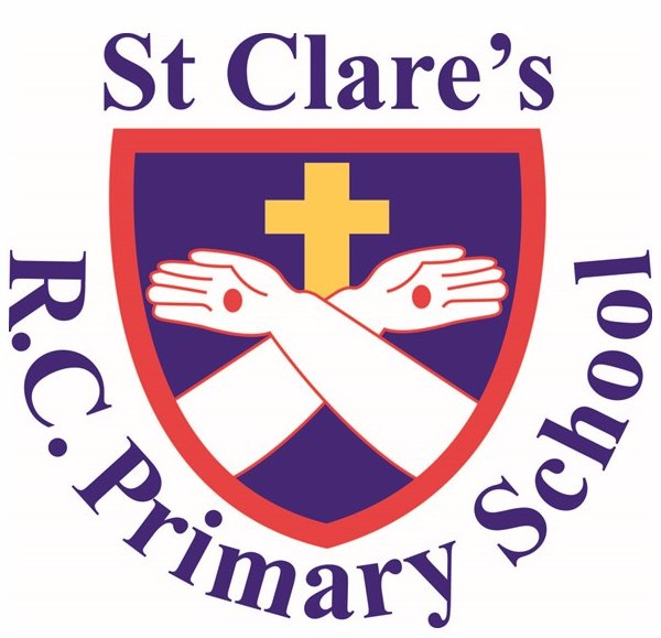 St Clare's RC Primary School
