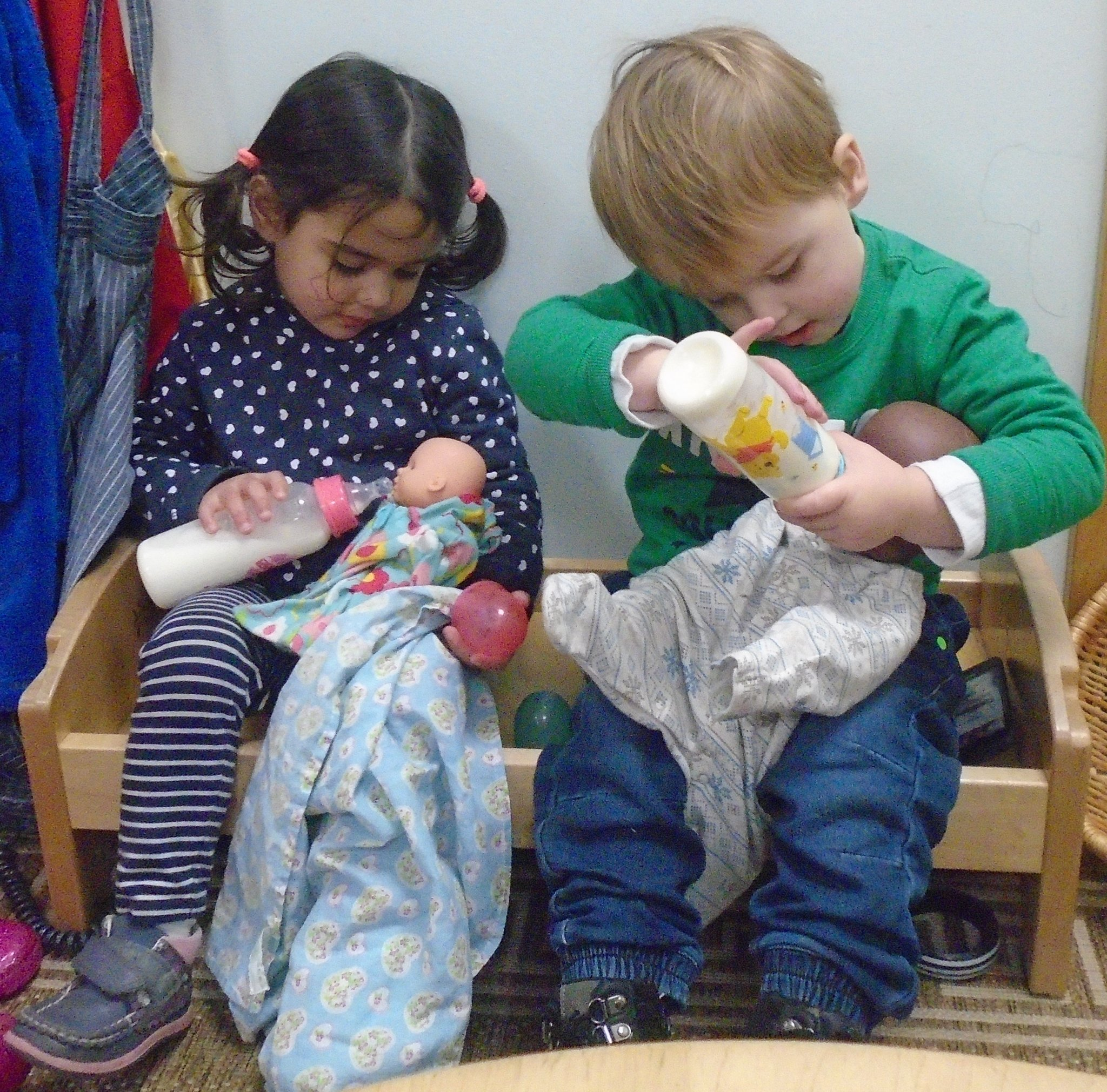 2 Year Old Places St Edmund S Nursery
