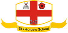 St George's School, A Church of England Academy