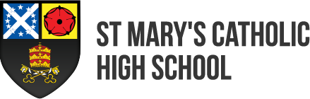 St Mary's Catholic High School