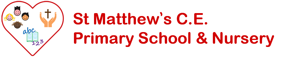 St Matthew's Church of England Primary School