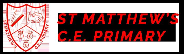 Preston St. Matthews Church Of England Primary School   New Hall Lane, Preston PR1 5XB   +44 1772 794482