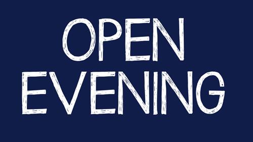 Open Evening | St Nicholas Church of England Primary School