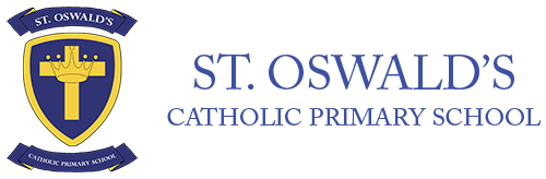 Sacraments | St Oswalds Catholic Primary School
