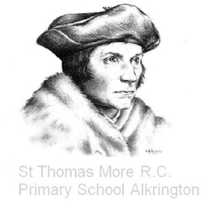St Thomas More RC