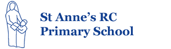St Anne's Roman Catholic Primary School