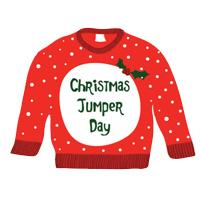 Christmas Jumper Day | St Ann's R.C. Primary School