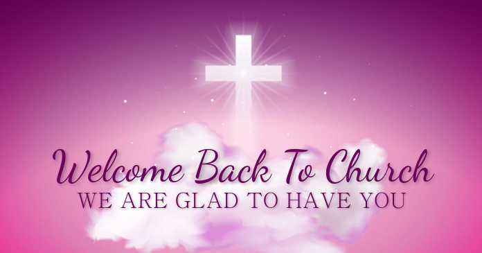 Welcome back to church | St Ann's R.C. Primary School