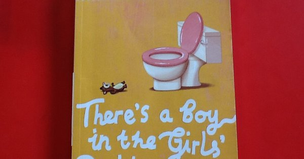 There 39 s a boy in the girls 39 bathroom st hugh of lincoln rc primary for The boy in the girls bathroom