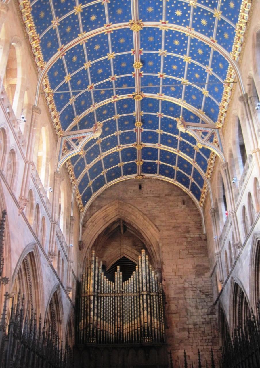 Carlisle Cathedral St Michael S C E Primary School