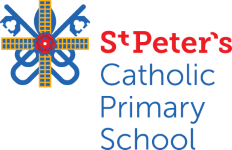 St Peter's Catholic Primary School Lytham