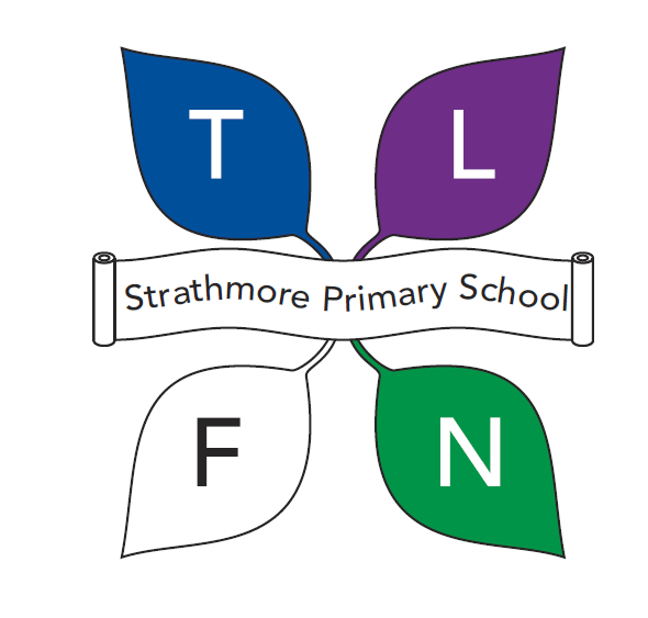 Our Curriculum | Strathmore Primary School