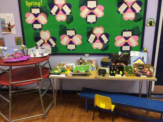 Decorate an Egg Competition St Stephen s C of E Primary ...