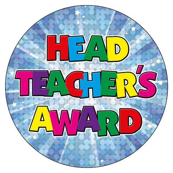 Head Teacher's Home Learning Award | The Meadows School