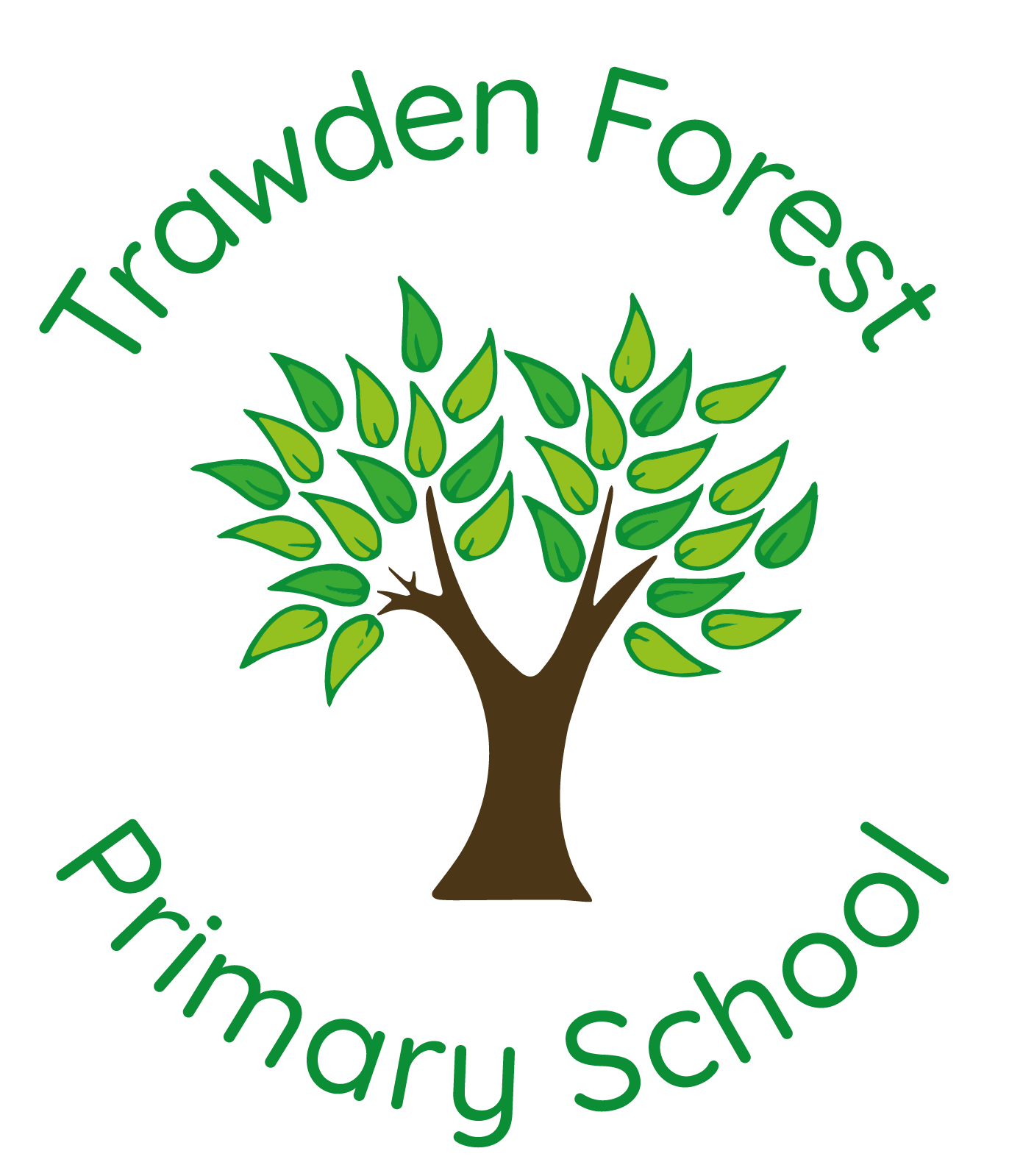 Trawden Forest Primary School