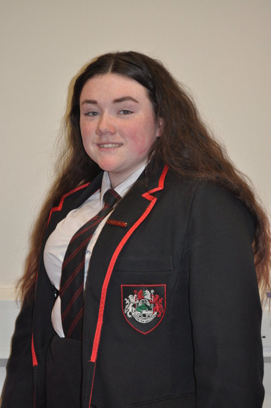 Rooms: Student At The Birkenhead Park School Is Selected To Visit