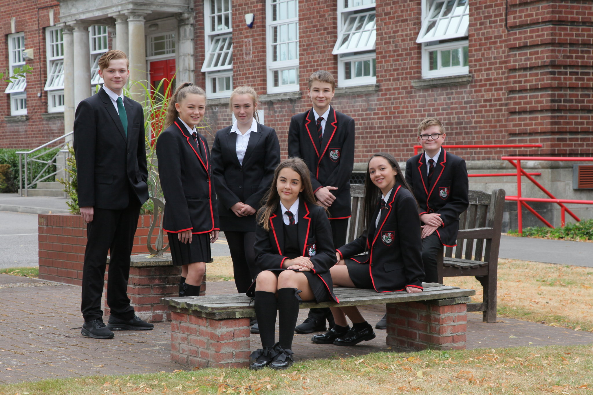 Uniform | The Birkenhead Park School