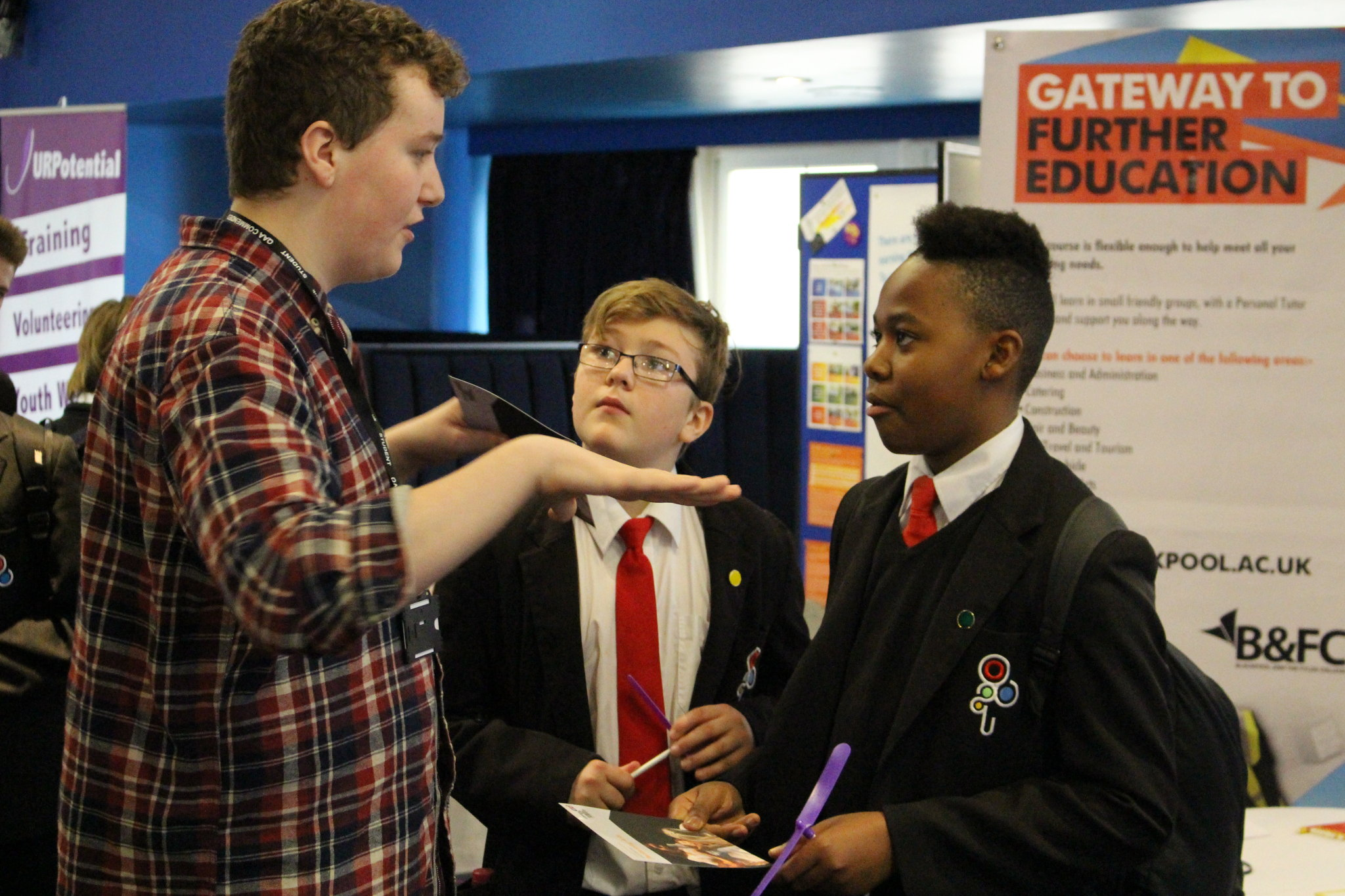 careers education information advice and guidance unity year 8 options evening will have a broad range of careers advice available for the young people to ask questions about different routes and the gcse s they