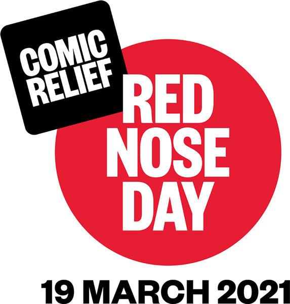 Red Nose Day 19th March 2021 | Valley College