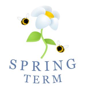 Image result for spring term
