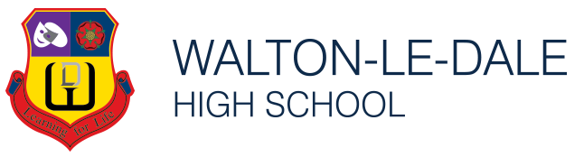 Walton-le-Dale High School