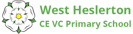 West Heslerton Church Of England Voluntary Controlled Primary School | West Heslerton, Malton YO17 8RD | +44 1944 728286