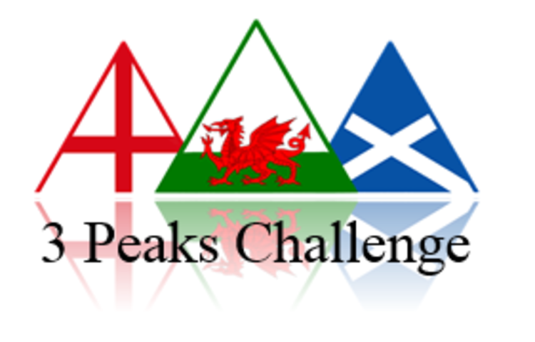 Events: 3 Peaks | West Hill School