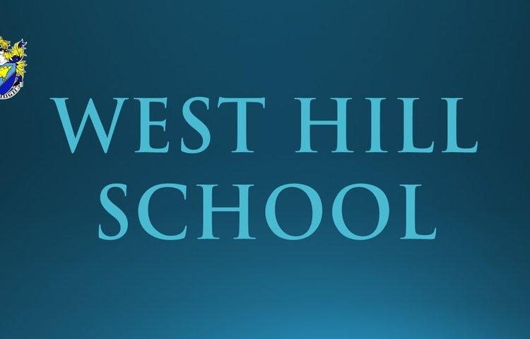 Latest News | West Hill School